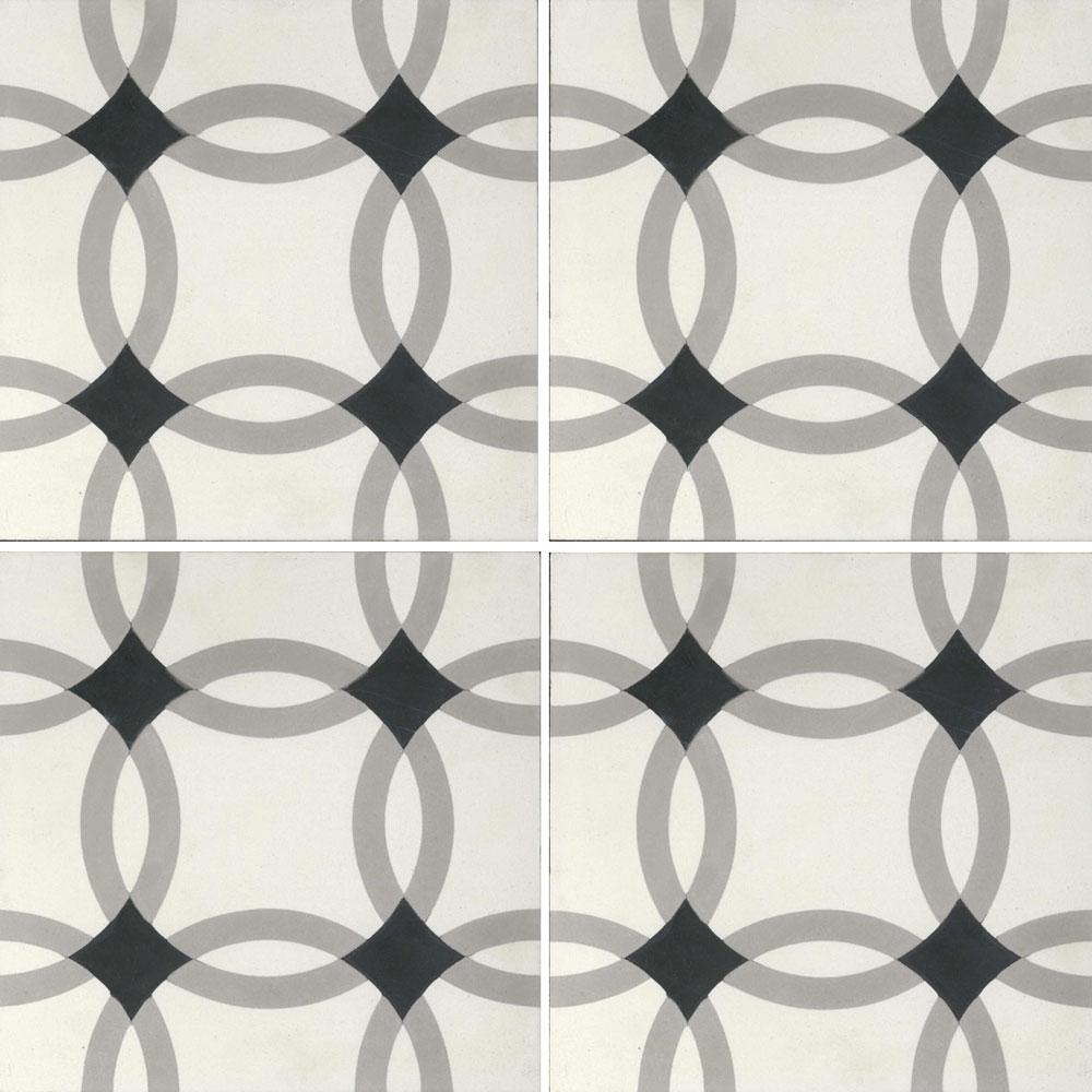Circle 1 Pattern TRN INCI 88DECO-01