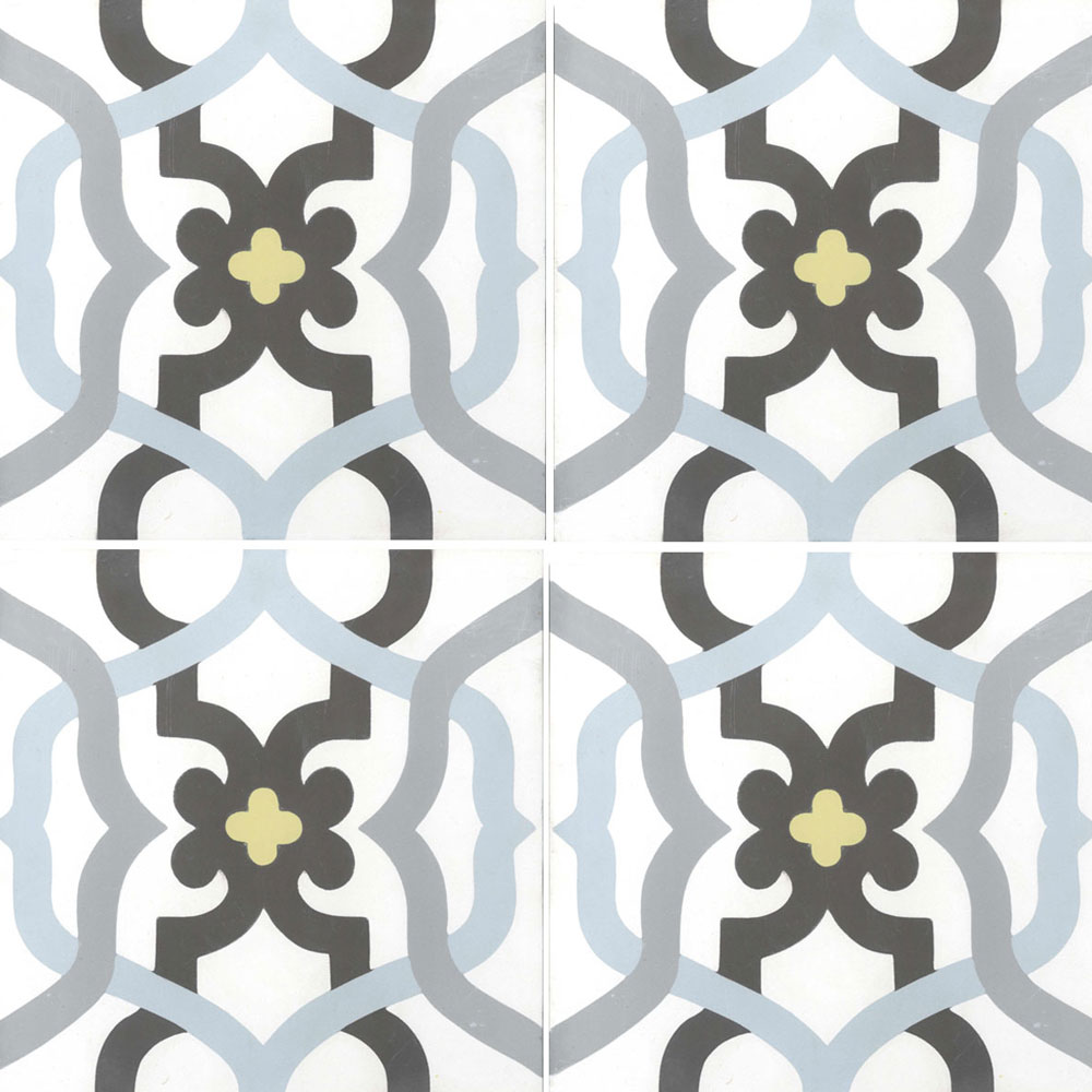 Provence Pattern TRN INPV 88DECO
