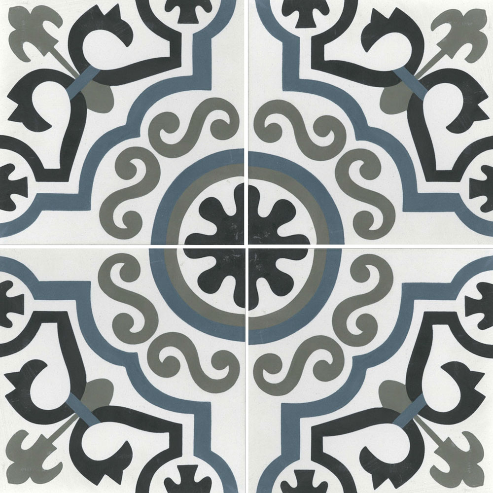 Solimar Pattern TRN INSO 88DECO